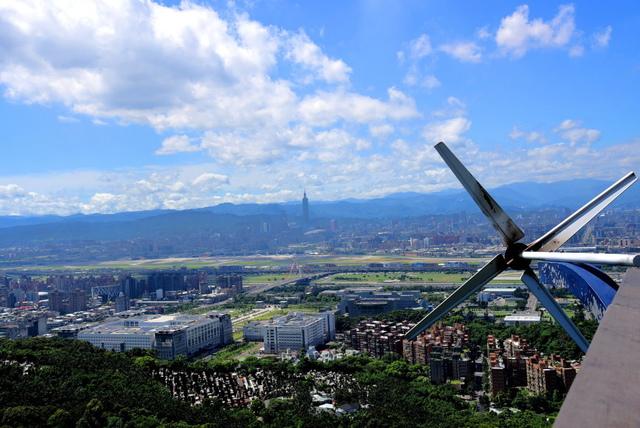 (20).JPG - 劍潭山,文間山,大崙尾山