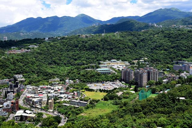 (32).JPG - 劍潭山,文間山,大崙尾山