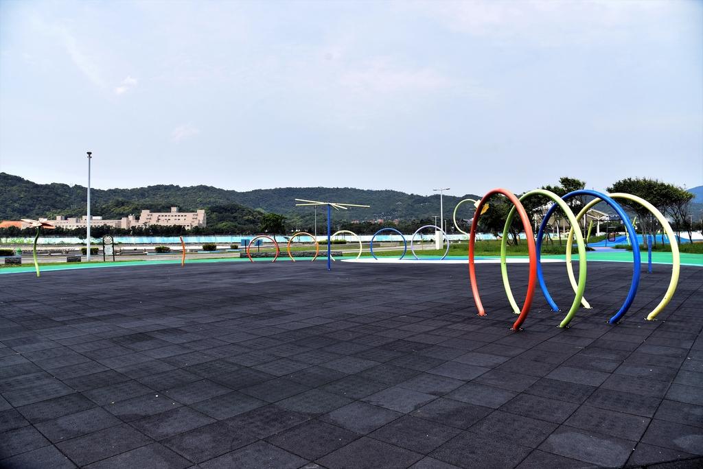 DSC_3349.JPG - 大佳河濱公園海洋遊戲場