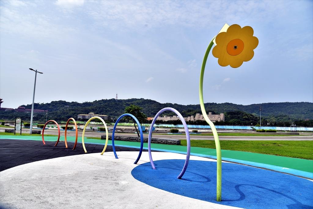 DSC_3353.JPG - 大佳河濱公園海洋遊戲場