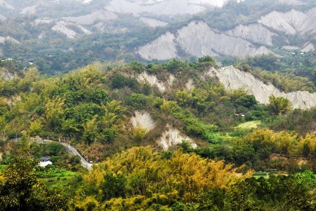 台南左鎮月世界 (56).JPG - 台南左鎮月世界