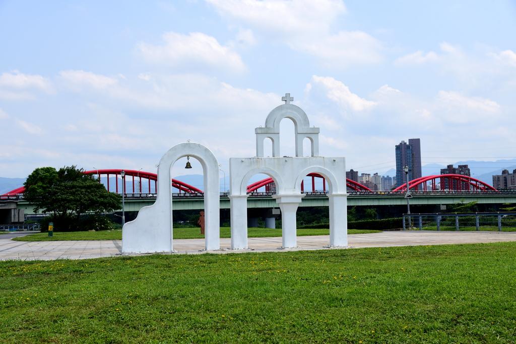 DSC_3708.JPG - 淡水河,新店溪右岸自行車道