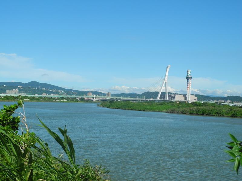 鐵馬行:鐵馬行-台北市基隆河右岸 (25).jpg