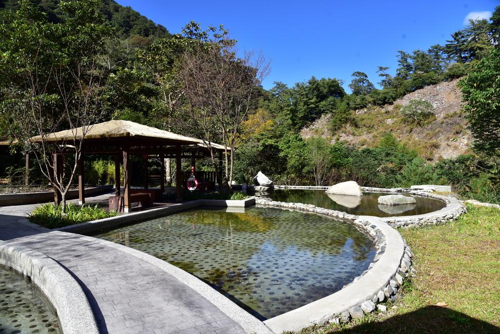 八仙山國家森林遊樂區 (14).JPG - 八仙山國家森林遊樂區