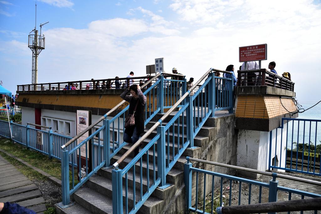 多良車站 (9-1).jpg - 台東多良車站,向陽薪傳木工坊