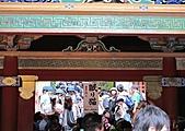 日光東照宮,二荒山神社,輪王寺大猷院:東照宮眠貓IMG_2977.JPG