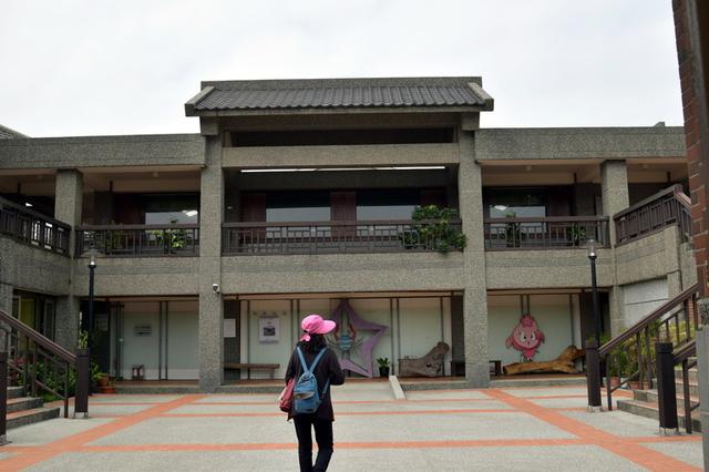 DSC_0026.JPG - 三芝遊客中心及名人文物館