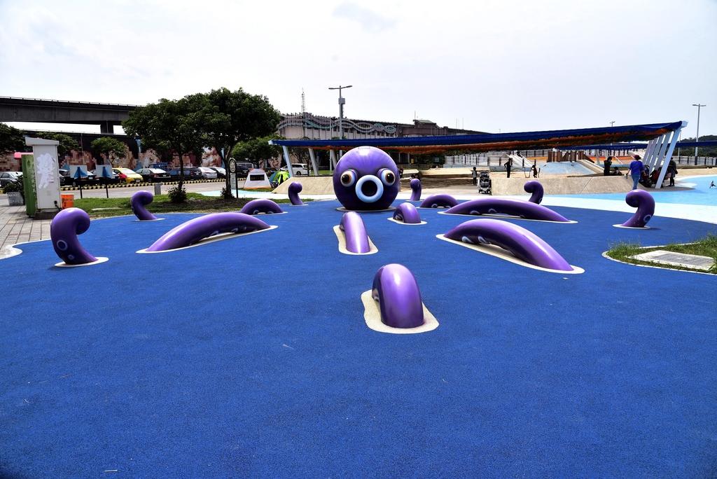 DSC_3292.JPG - 大佳河濱公園海洋遊戲場