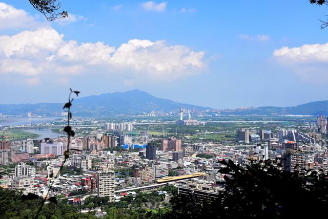 (17).JPG - 劍潭山,文間山,大崙尾山