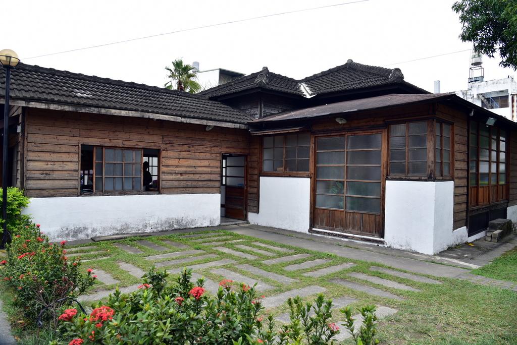 寶町藝文中心 (14).JPG - 台東寶町藝文中心,凱旋會館,豐源國小