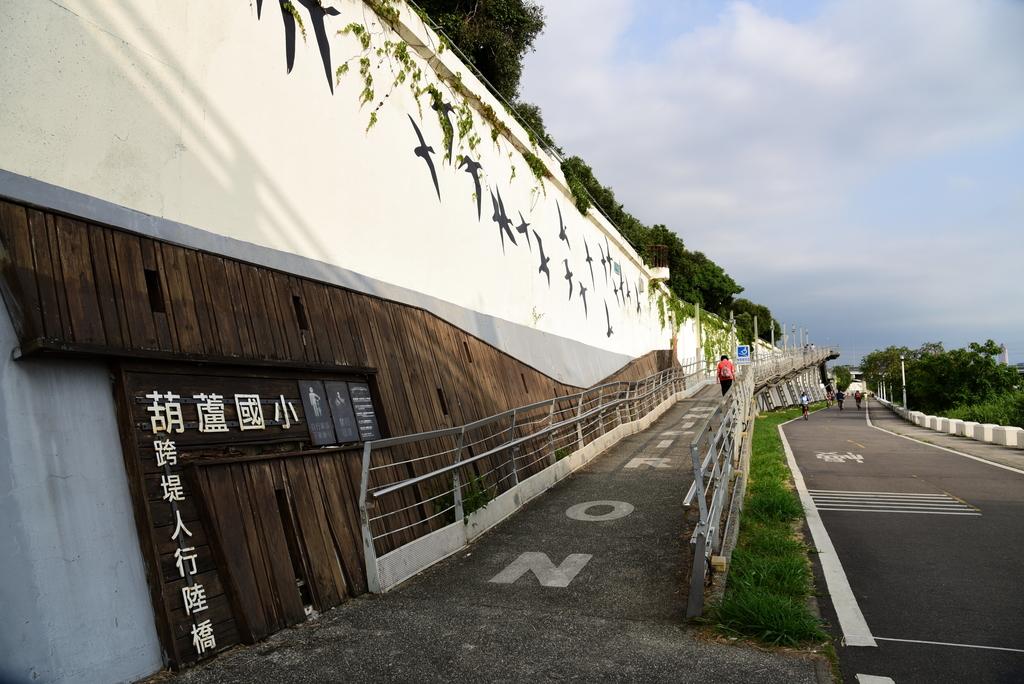 DSC_3766.JPG - 淡水河,新店溪右岸自行車道