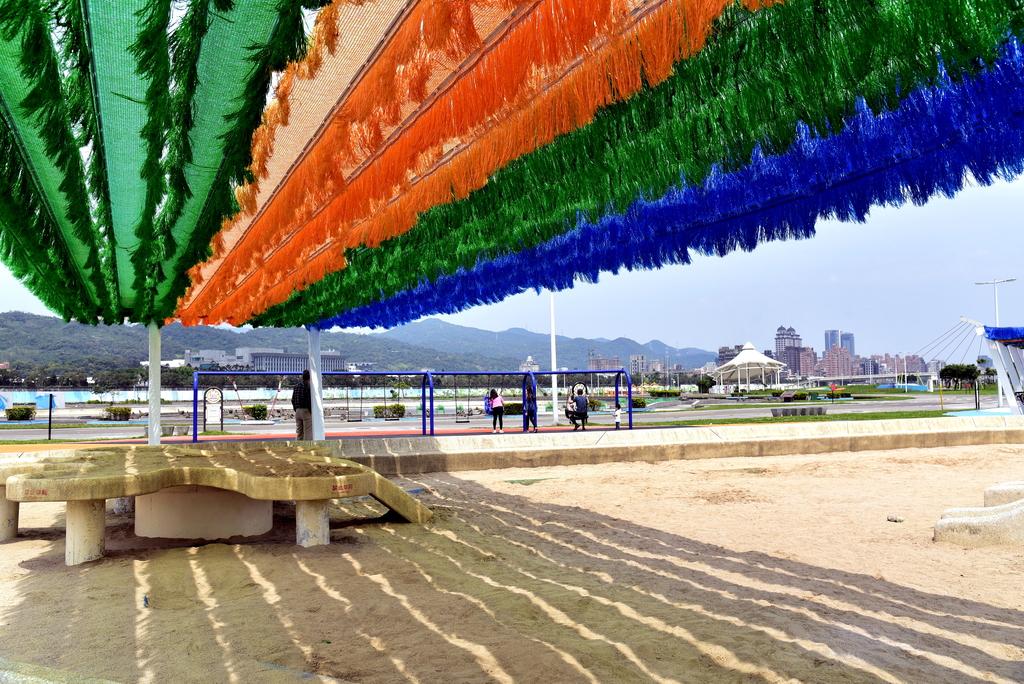 DSC_3332.JPG - 大佳河濱公園海洋遊戲場