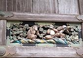 日光東照宮,二荒山神社,輪王寺大猷院:東照宮猿猴彫刻IMG_2916.JPG