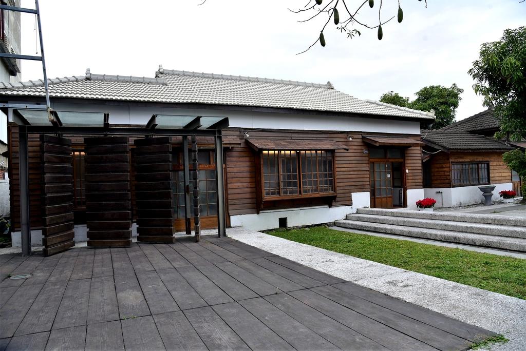 寶町藝文中心 (3).JPG - 台東寶町藝文中心,凱旋會館,豐源國小