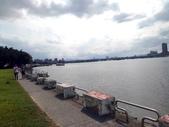 基隆河左岸自行車道,淡水河右岸自行車道:DSC_0126.JPG