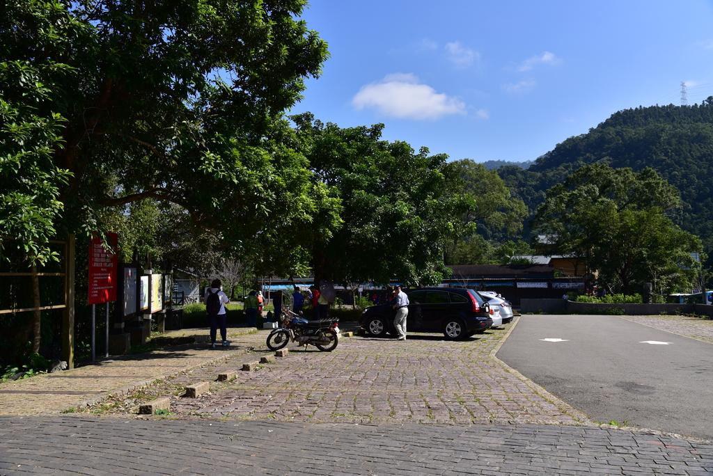 蓬萊溪護魚步道  (18).JPG - 蓬萊溪護魚步道