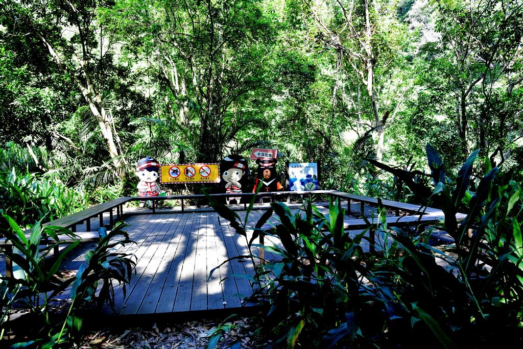 蓬萊溪護魚步道  (8).jpg - 蓬萊溪護魚步道
