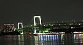 99.9.13日本台場:台場海濱公園夜景彩虹大橋IMG_2489.JPG