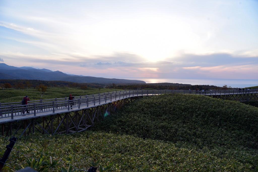 知床五湖 (16).JPG - 北海道-知床五湖