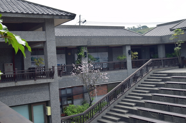 DSC_0006.JPG - 三芝遊客中心及名人文物館