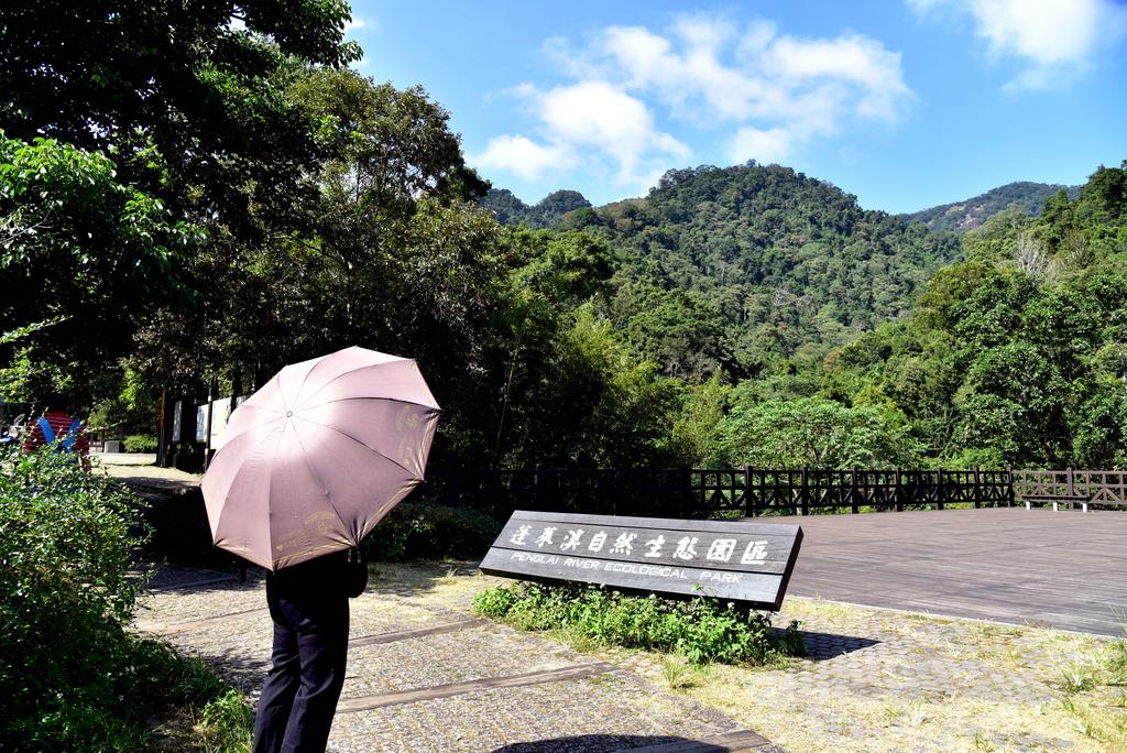 蓬萊溪護魚步道  (19).JPG - 蓬萊溪護魚步道
