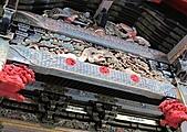 日光東照宮,二荒山神社,輪王寺大猷院:三佛堂IMG_3040.JPG