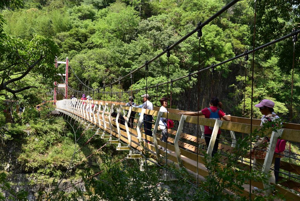 尖石鄉軍艦岩,軍艦岩吊橋:DSC_6073.JPG
