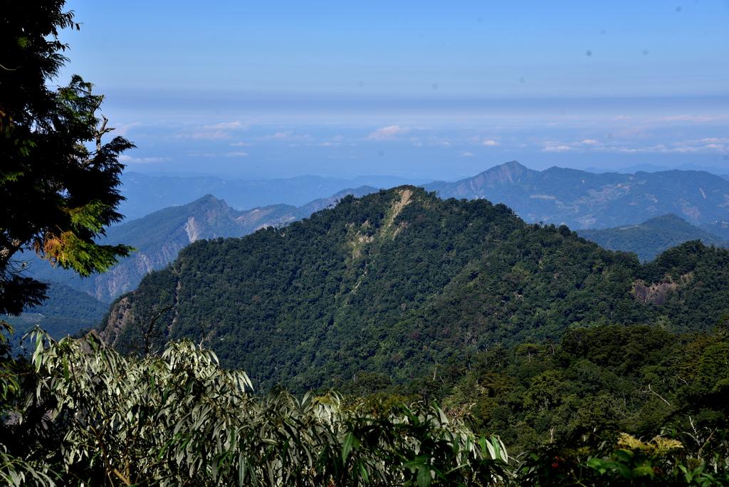 大雪山國家森林遊樂區 (4).JPG - 大雪山國家森林遊樂區