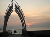100年7月26日金山之旅:北海岸-石門婚紗廣場-落日 086.jpg