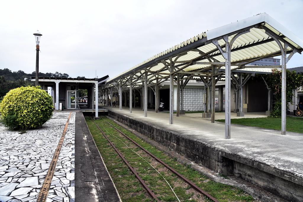 台東鐵道藝術村 (8).JPG - 台東鐵道藝術村,豐源國小