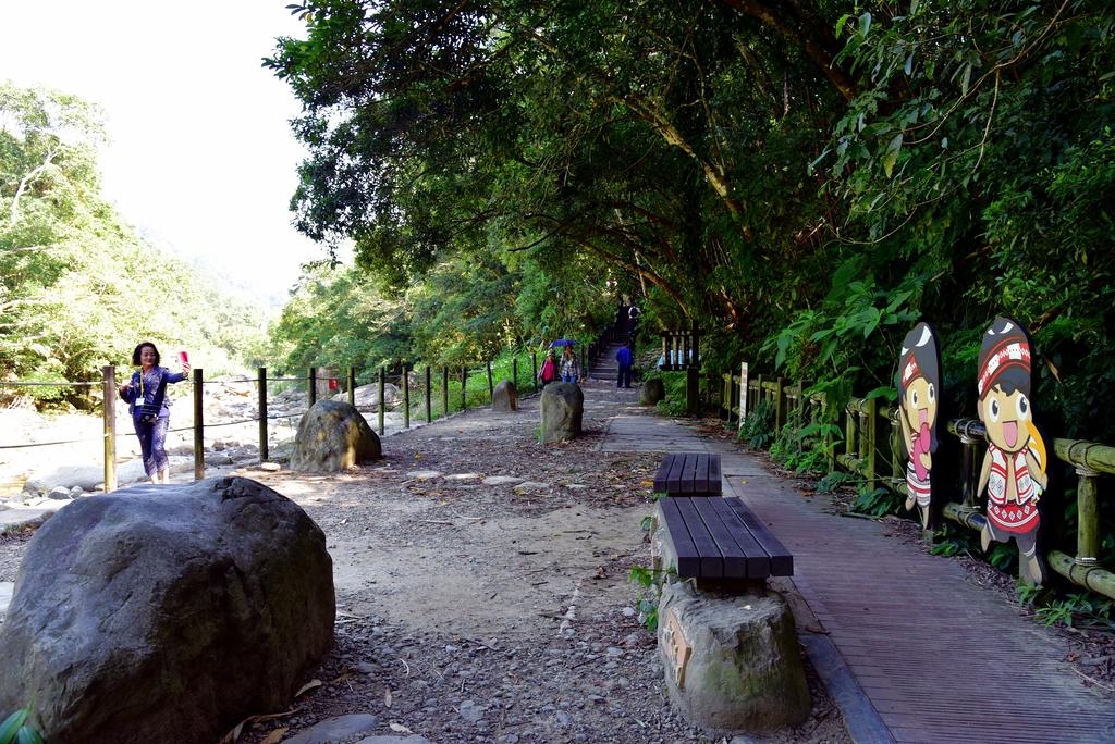 蓬萊溪護魚步道  (15).JPG - 蓬萊溪護魚步道