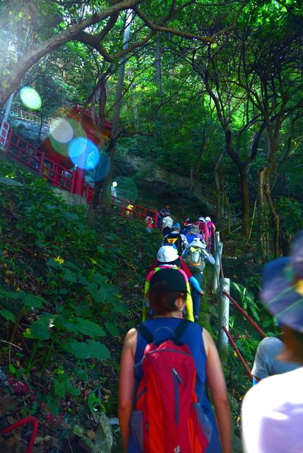 (4).JPG - 劍潭山,文間山,大崙尾山