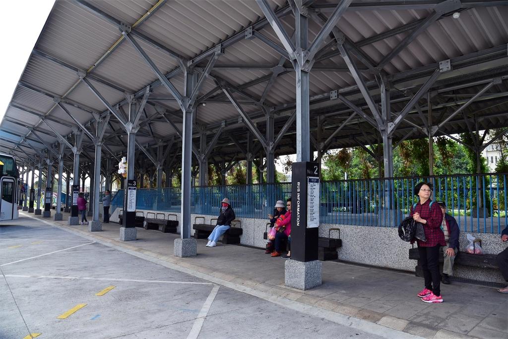 多良車站 (2).JPG - 台東多良車站,向陽薪傳木工坊