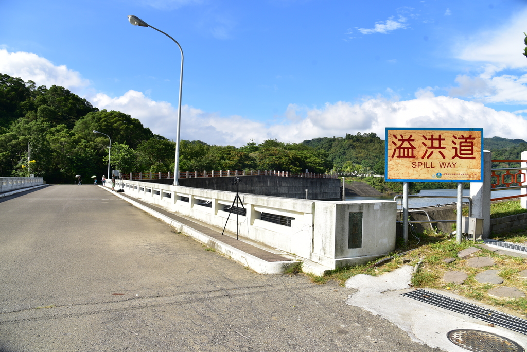 鯉魚潭水庫 (11).JPG - 鯉魚潭水庫