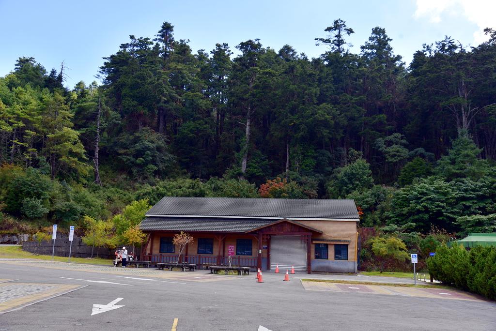 大雪山國家森林遊樂區 (17).JPG - 大雪山國家森林遊樂區