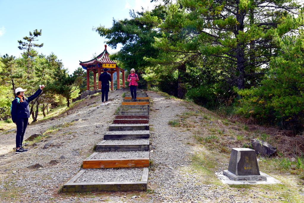 大雪山國家森林遊樂區 (22).JPG - 大雪山國家森林遊樂區