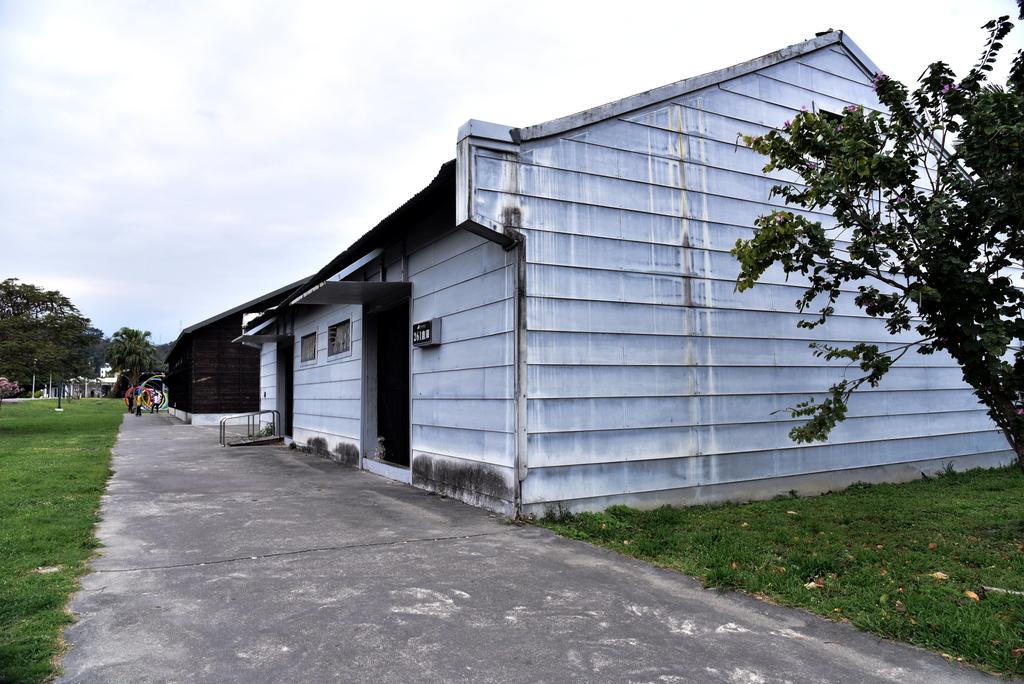 台東鐵道藝術村 (6).JPG - 台東鐵道藝術村,豐源國小