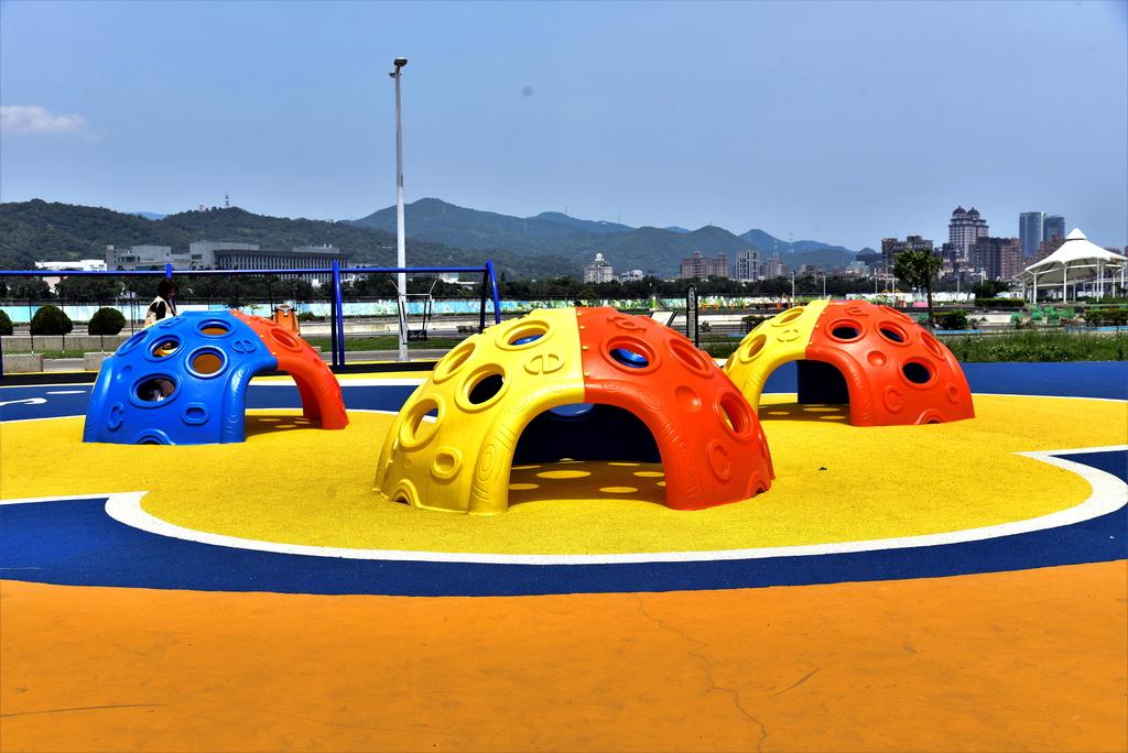 DSC_3322.JPG - 大佳河濱公園海洋遊戲場