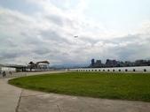 基隆河左岸自行車道,淡水河右岸自行車道:DSC_0118.JPG