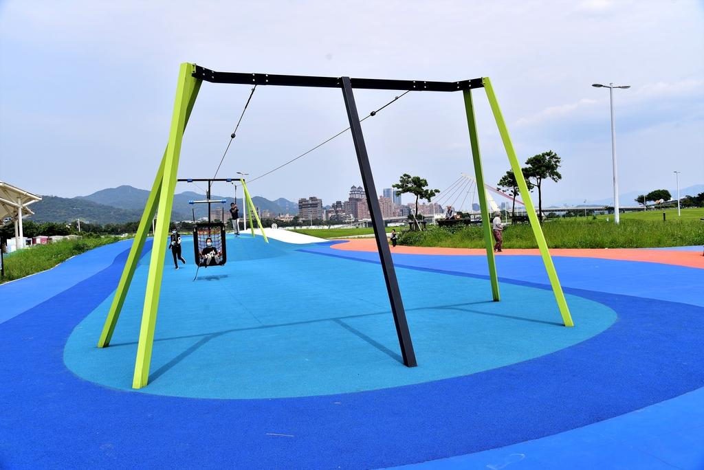 DSC_3355.JPG - 大佳河濱公園海洋遊戲場