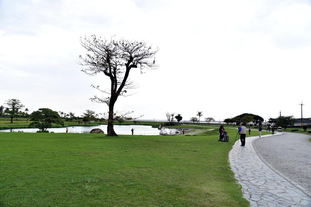 DSC_5542.JPG - 洄瀾灣開心農場,花蓮車站