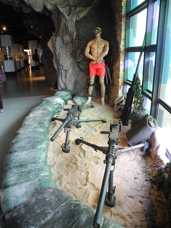 馬祖之5:馬祖北竿-戰爭和平紀念公園主題館  827.jpg