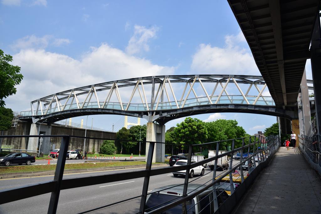DSC_3607.jpg - 淡水河,新店溪右岸自行車道