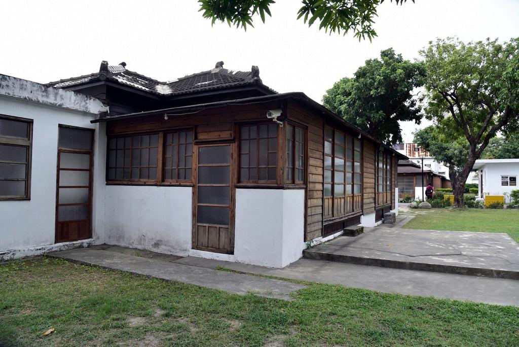 寶町藝文中心 (11).JPG - 台東寶町藝文中心,凱旋會館,豐源國小
