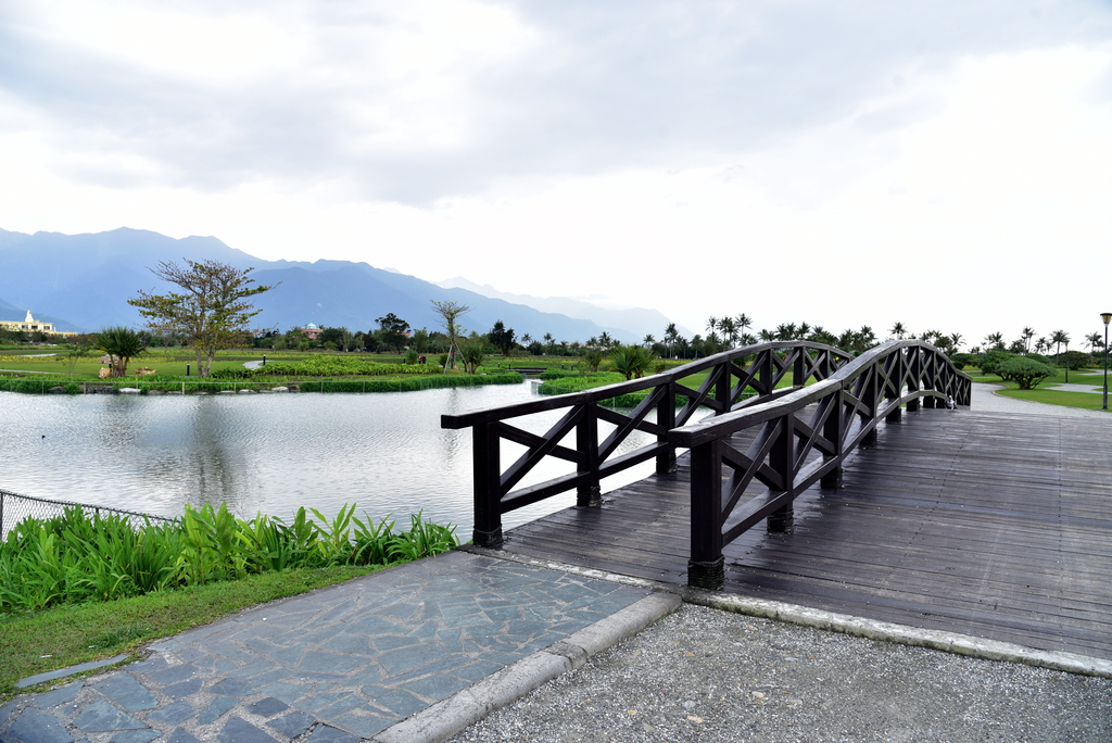 DSC_5549.JPG - 洄瀾灣開心農場,花蓮車站