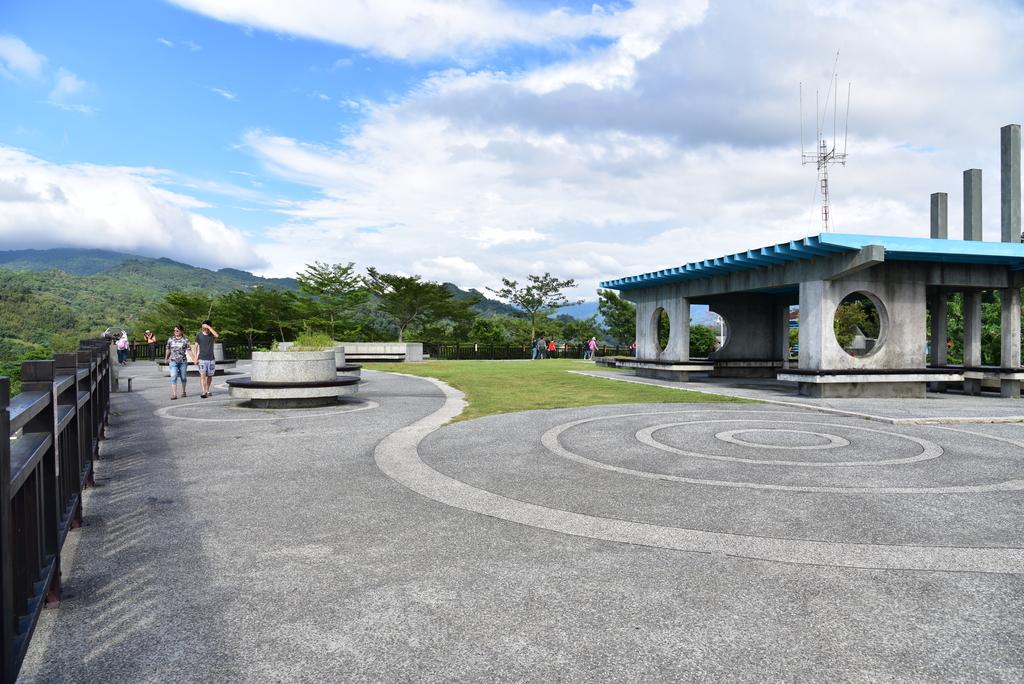 鯉魚潭水庫 (4).JPG - 鯉魚潭水庫