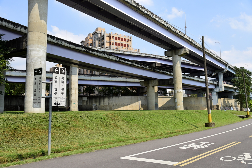 DSC_3727.JPG - 淡水河,新店溪右岸自行車道