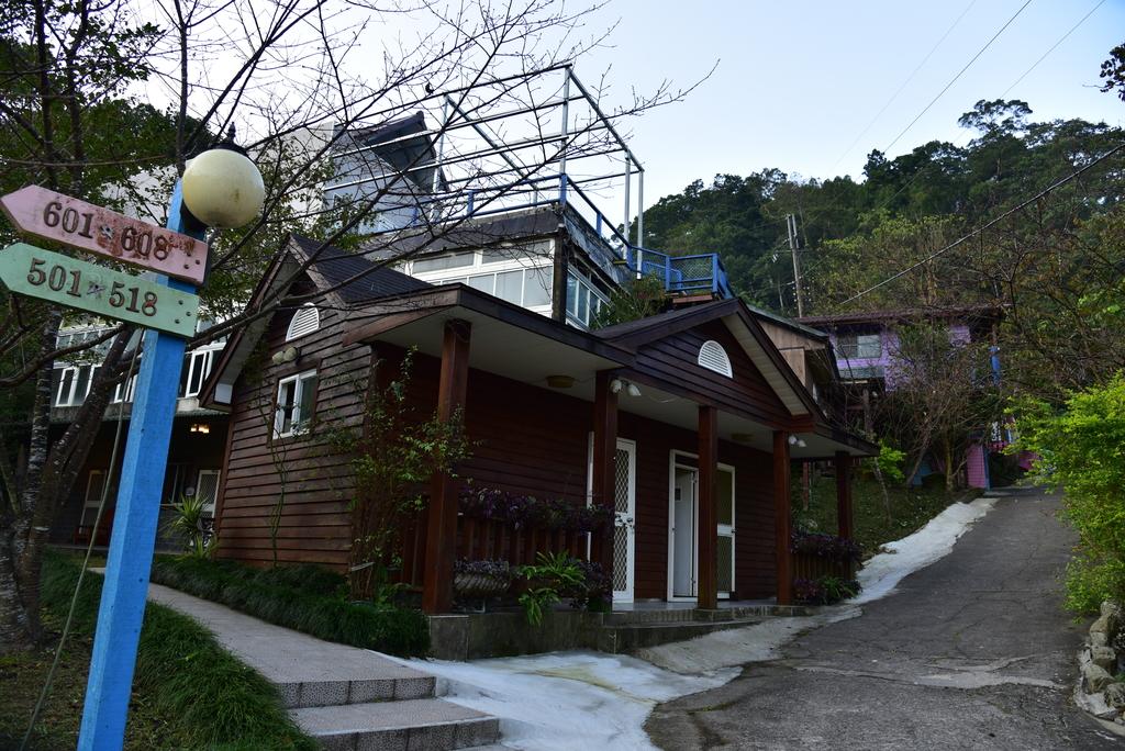八卦力渡假村 (2).JPG - 八卦力渡假村