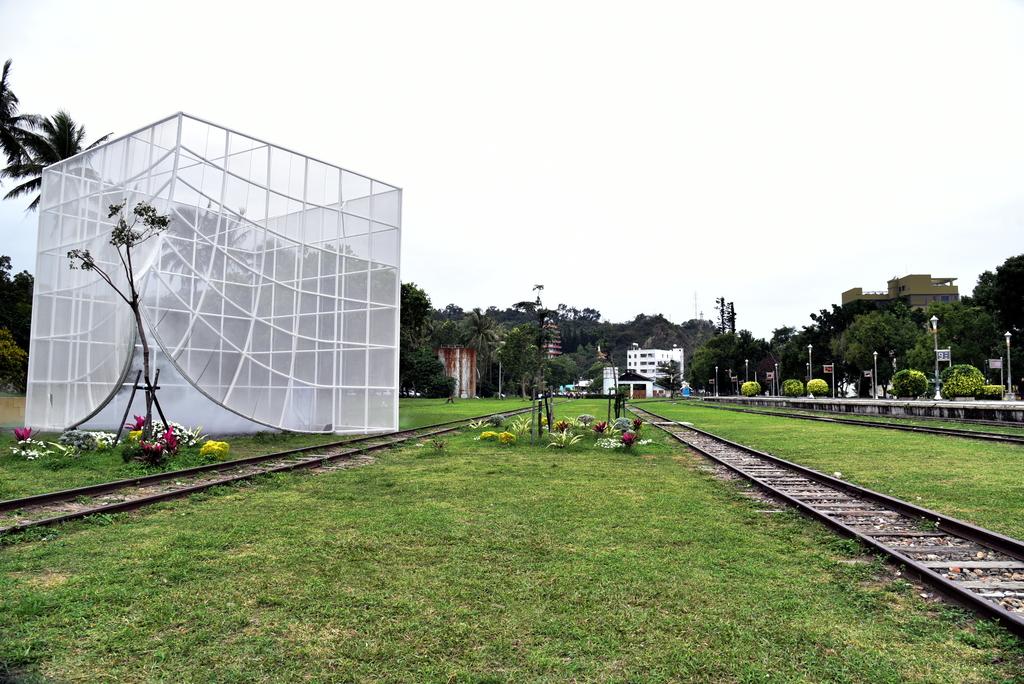 台東鐵道藝術村 (12).JPG - 台東鐵道藝術村,豐源國小