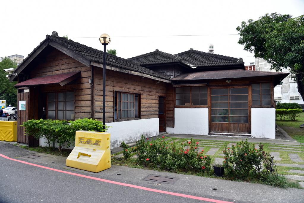 寶町藝文中心 (13).JPG - 台東寶町藝文中心,凱旋會館,豐源國小